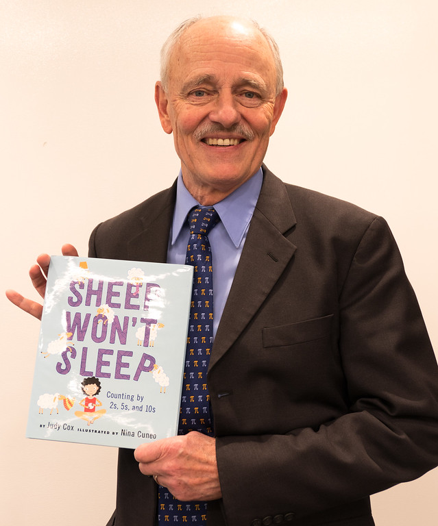 Committee Picks: Sheep Won't Sleep (Review)