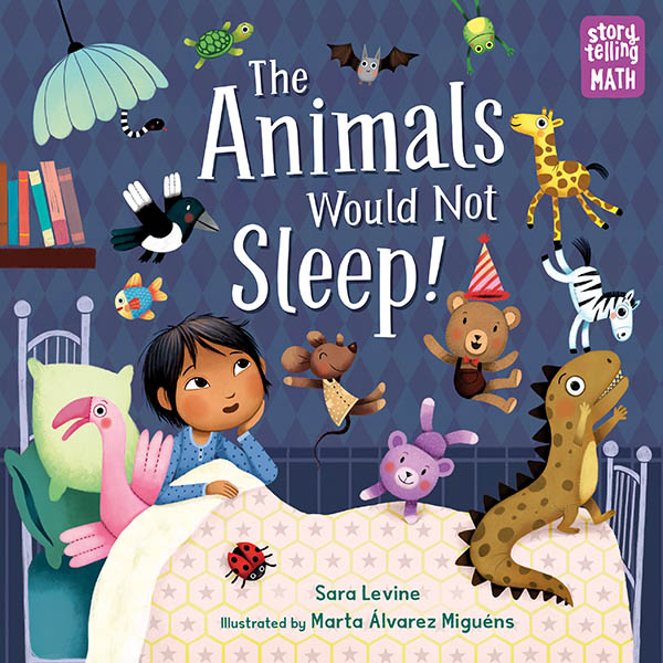 The Animals Would Not Sleep