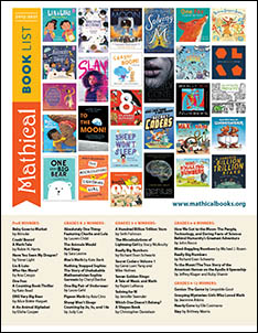 Mathical Booklist 2015-2021