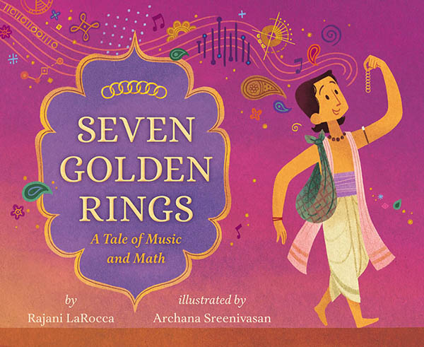 Seven Golden Rings